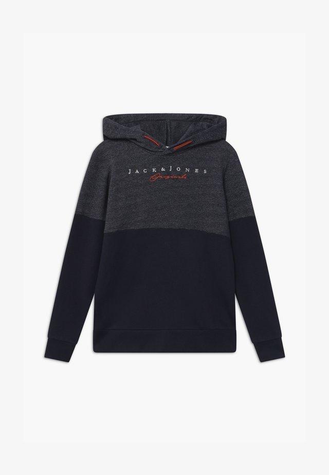 JORTRAILER HOOD - Hoodie - navy blazer