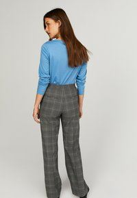 STOCKH LM - MARIA  - Trousers - check - 1