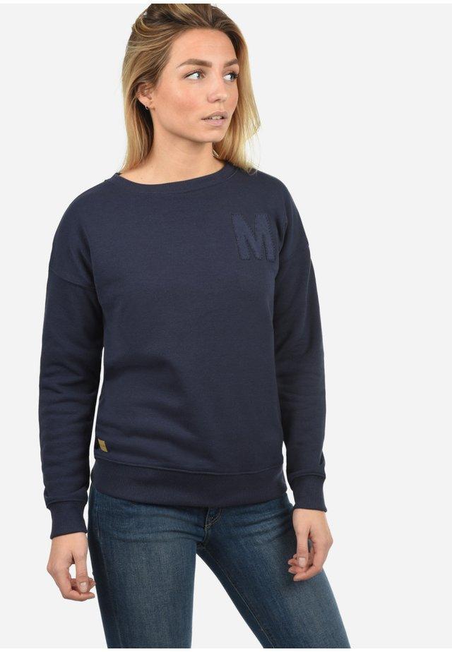MELLI - Sweatshirt - mood indigo