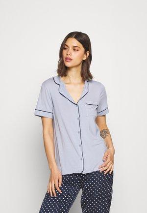 CISSI - Haut de pyjama - light dusty blue