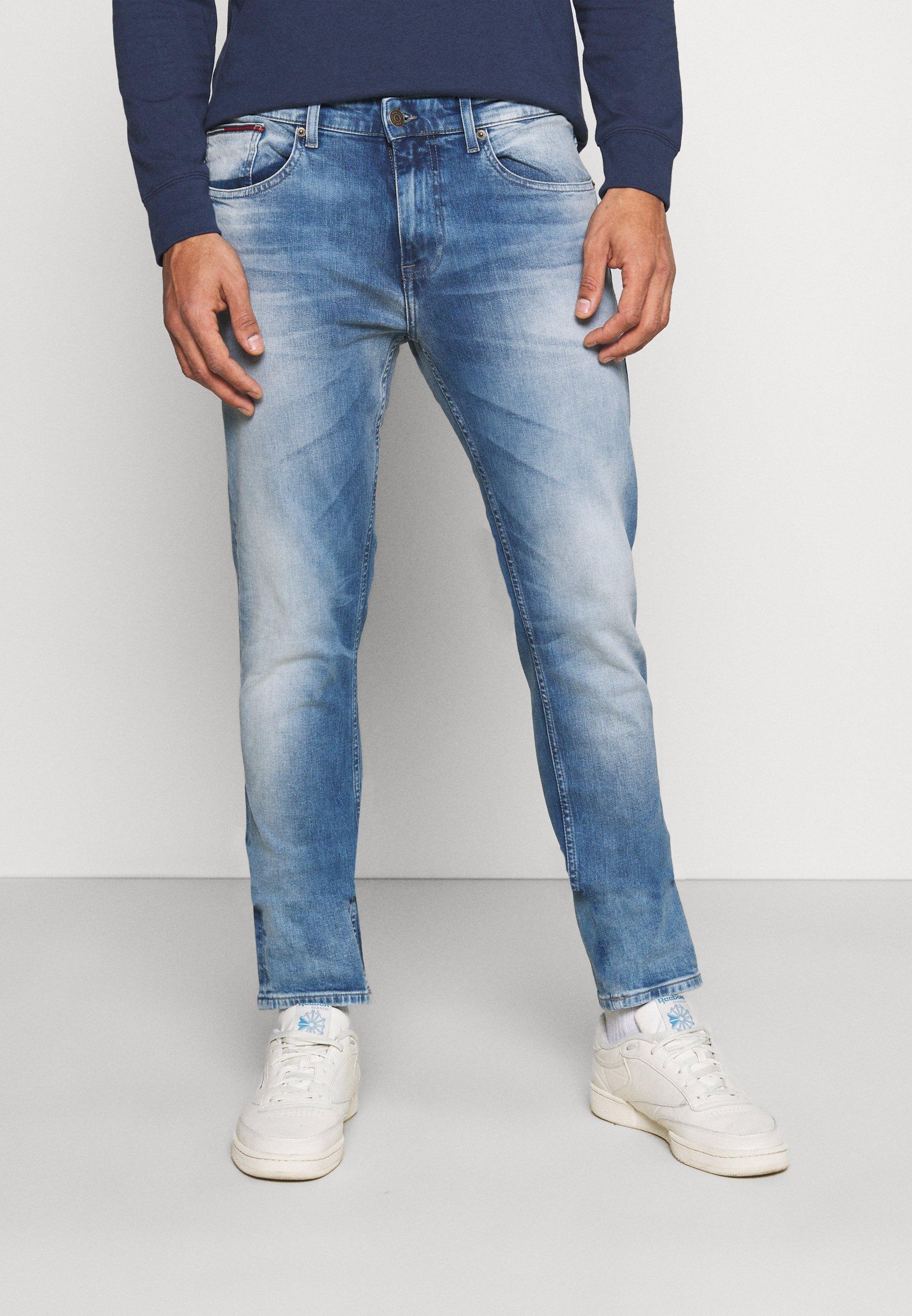 Men AUSTIN SLIM - Slim fit jeans