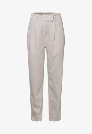 Trousers - milk