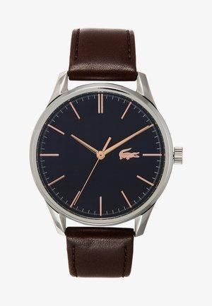 VIENNA - Watch - brown