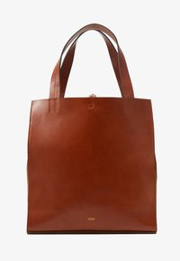 CLOSED - HOPE LONG TOTE SET - Tote bag - antique wood - 1