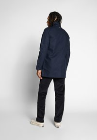 G-Star - SCUTAR HALF LINED - Trench - mazarine blue - 2