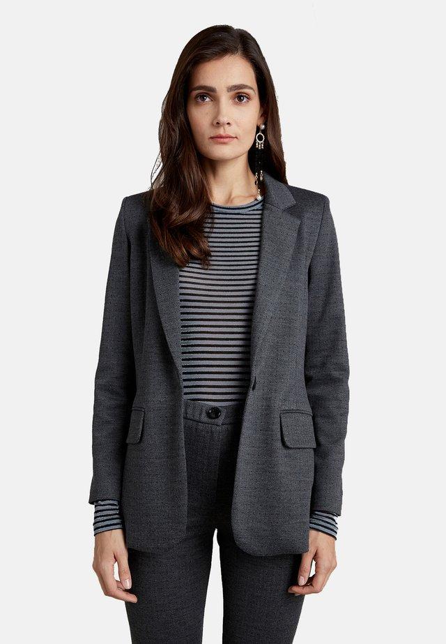 MILANO - Blazer - grigio