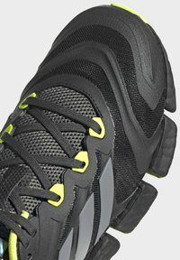 adidas Performance - CLIMACOOL VENTO HEAT.RDY LAUFSCHUH - Neutral running shoes - black - 9