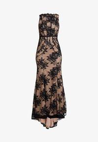 Jarlo - KYLIE - Společenské šaty - black - 5