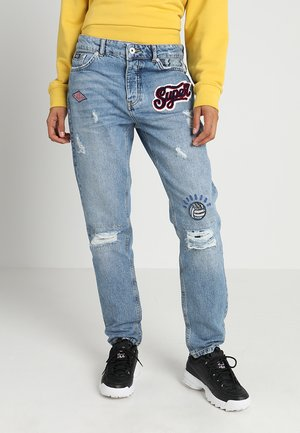 HARPER - Jeans relaxed fit - urban indigo