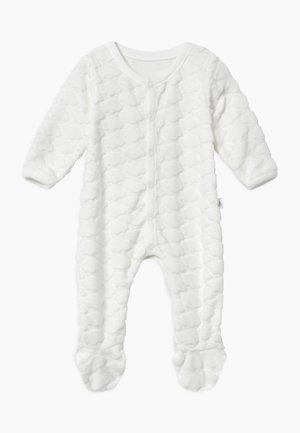 DORS BIEN - Sleep suit - white