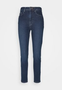 ASTRID - Slim fit jeans - denim blue