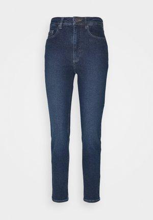 ASTRID - Jeans slim fit - denim blue