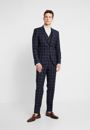 MOWBRAY SUIT - Completo - navy