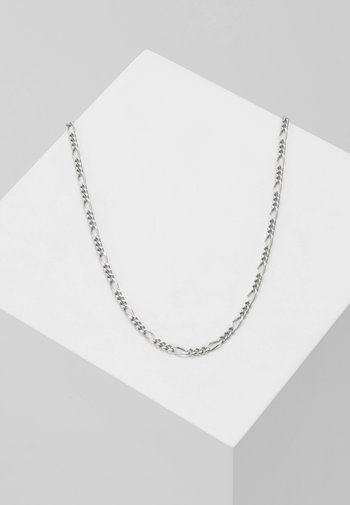 CHAIN NECKLACE - Necklace - silver
