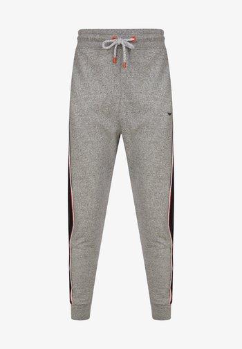 Träningsbyxor - mottled grey