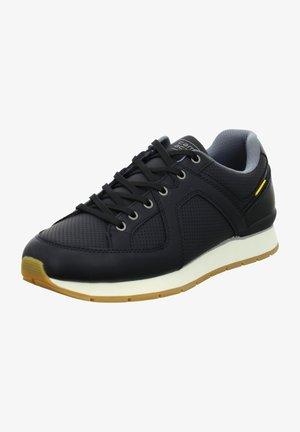 CLIFF - Sneakers - schwarz