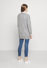 J.CREW - BOYFRIEND NEW - Cardigan - graphite - 2
