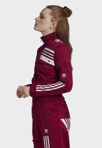 adidas Originals - DANIËLLE CATHARI TRACK TOP - Training jacket - purple - 2