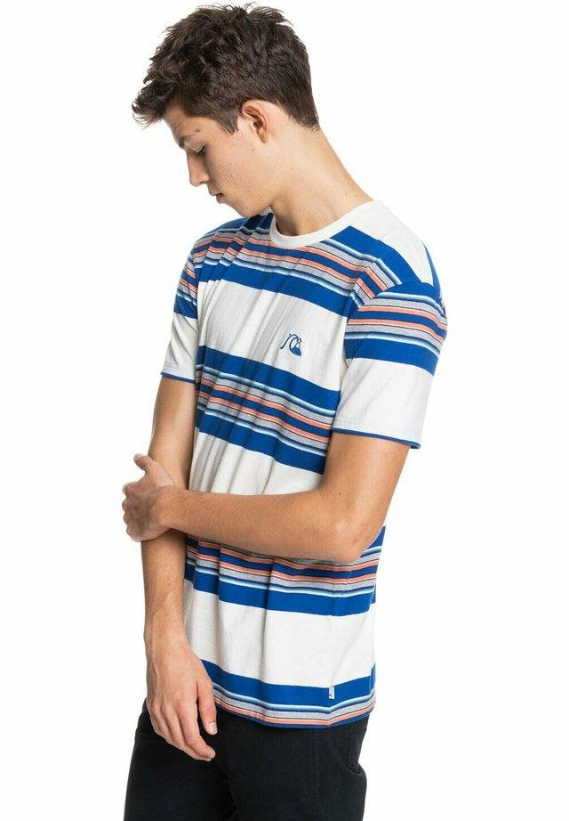T-shirt imprimé - true navy coreky
