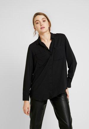 ONLFRITA - Skjorte - black