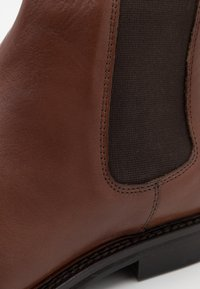Walk London - JACOB CHELSEA - Classic ankle boots - brown - 5