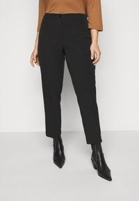 Persona by Marina Rinaldi - RENIA - Trousers - black - 0