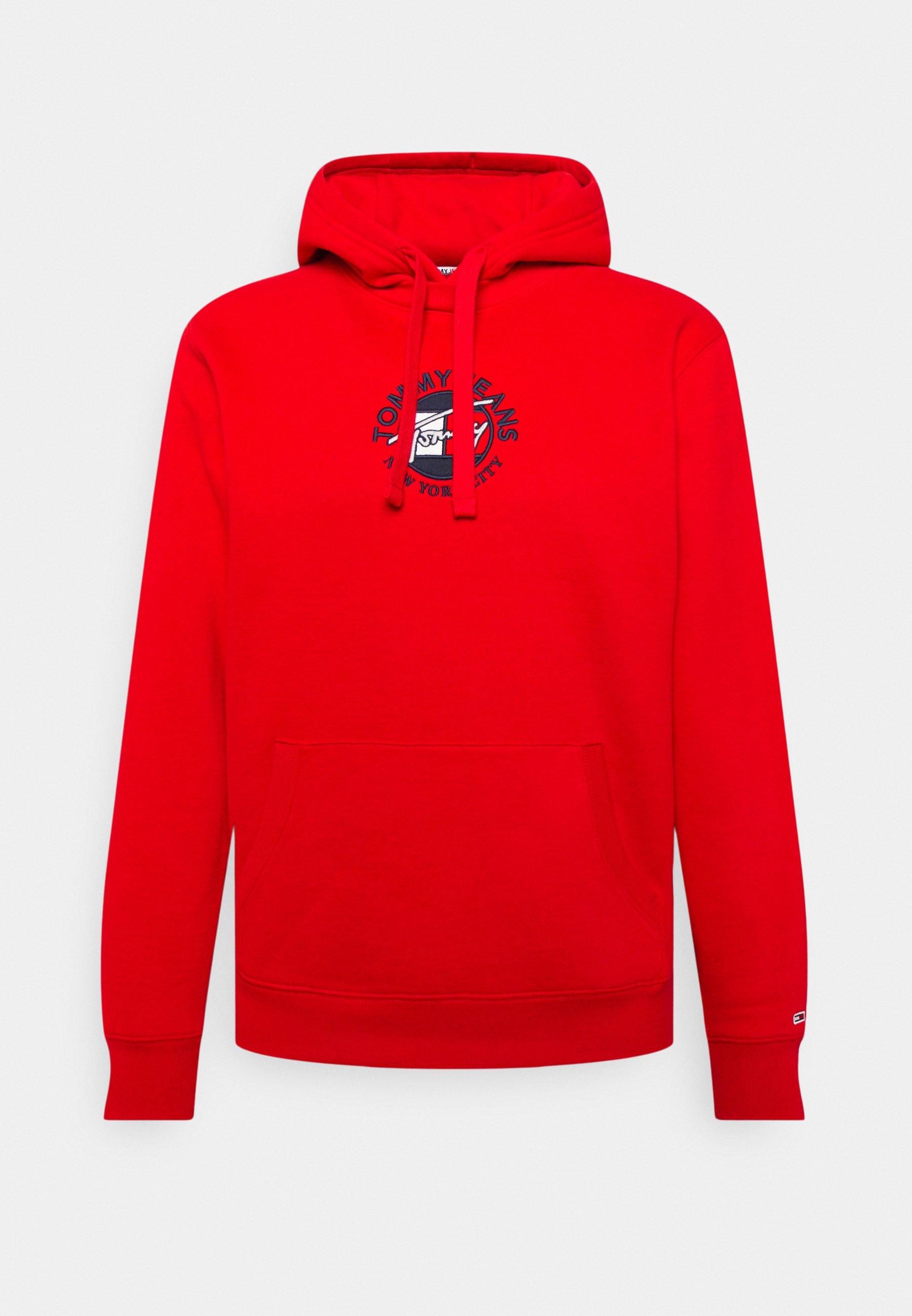 Men TIMELESS HOODIE - Sweatshirt