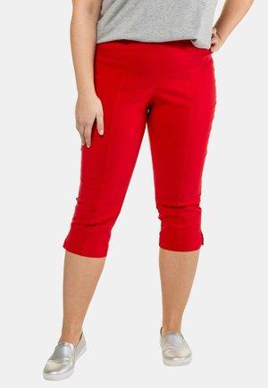 Shorts - apfelrot