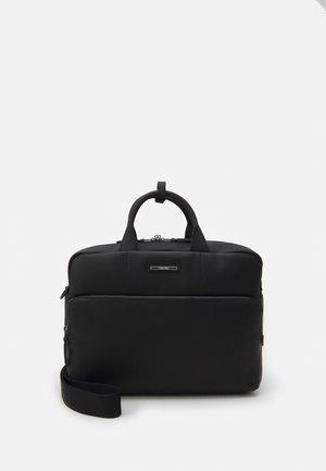 COMMUTE LAPTOP BAG - Taška na laptop - black