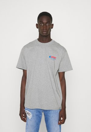 SOFTWARE - T-shirt imprimé - grey heather