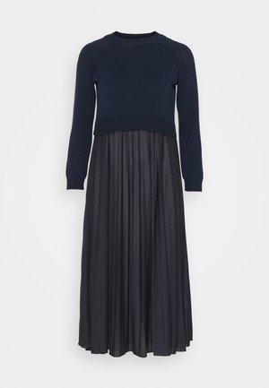 AIDONE  - Denní šaty - blau