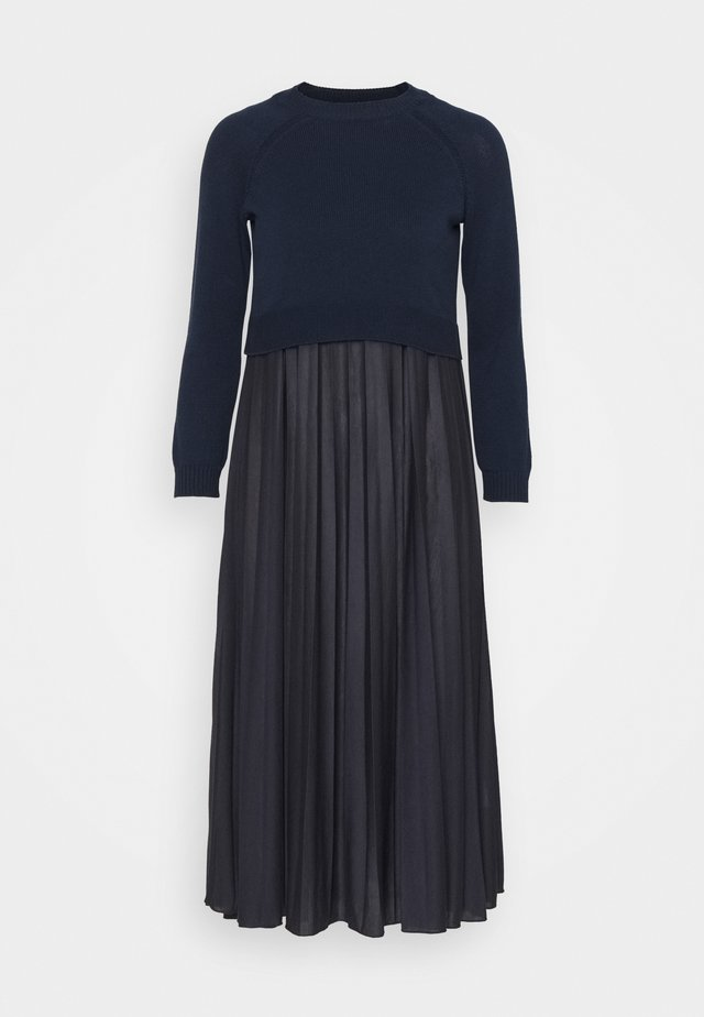 AIDONE  - Vestido informal - blau