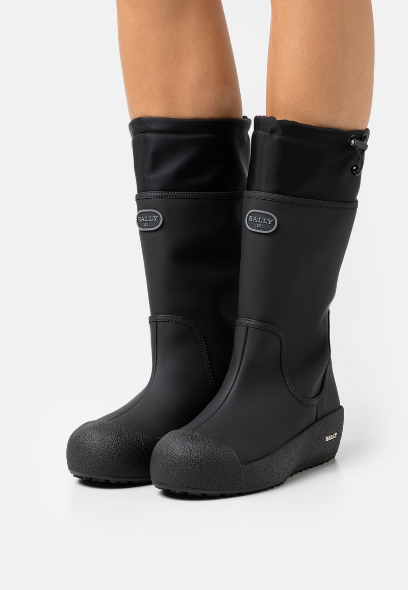 Bally - CALISSE - Boots - black