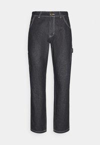 GARYVILLE - Relaxed fit jeans - rinsed