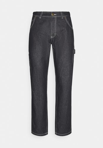 GARYVILLE - Jeans relaxed fit - rinsed