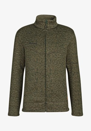 CHAMUERA - Fleece jacket - woods