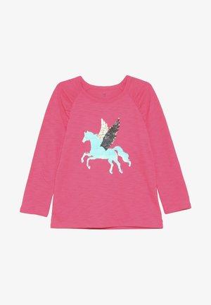 GIRL  - Long sleeved top - pink light