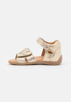 GIGI - Sandals - gold