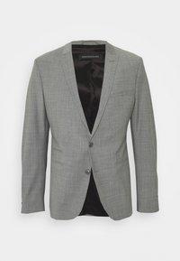 IRVING - Suit jacket - light grey