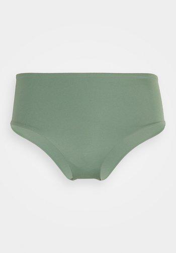 MALTA BOTTOM - Bikini bottoms - green