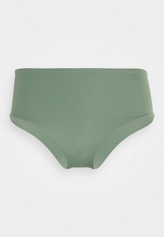 MALTA BOTTOM - Bikiniunderdel - green