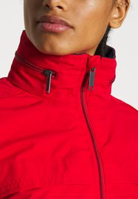 Regatta - MONTEL - Waterproof jacket - true red - 5