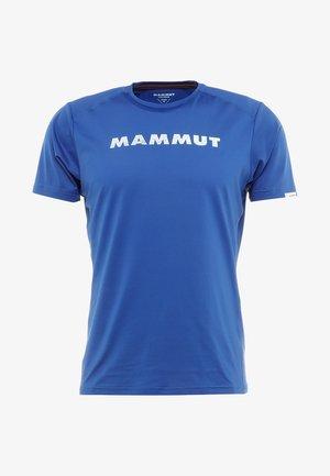 SPLIDE LOGO MEN - Print T-shirt - surf