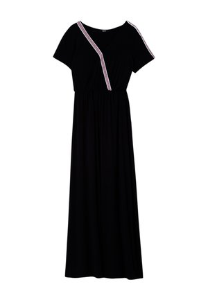 WITH LOGO - Day dress - black