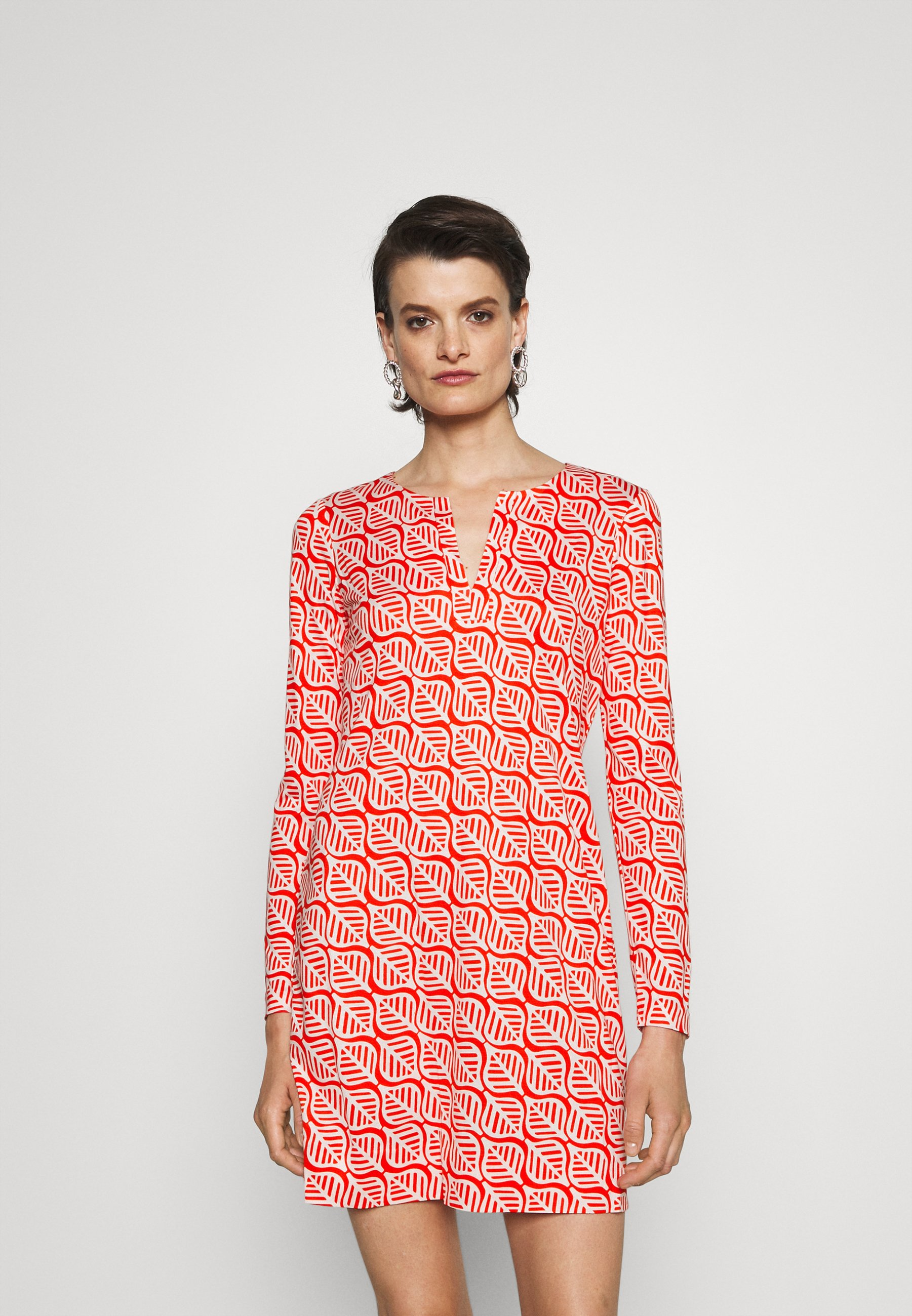 Damen REINA DRESS - Jerseykleid