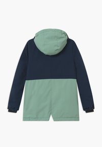 O'Neill - ZEOLITE  - Snowboard jacket - dark blue/mint - 1