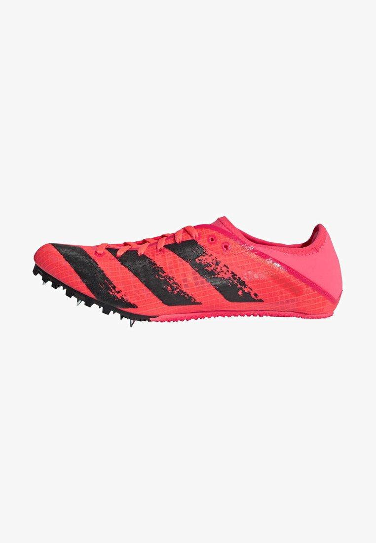 adidas Performance - SPRINTSTAR SPIKES - Spikes - pink