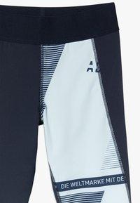 adidas Performance - ASK - Leggings - light blue - 2