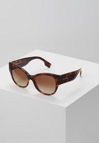 Burberry - Sunglasses - light havana - 0