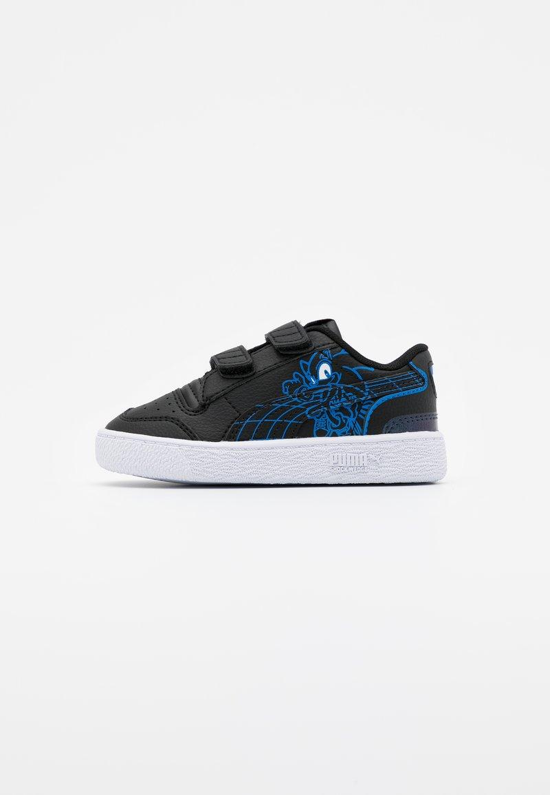 Puma - SEGA RALPH SAMPSON - Tenisky - black/palace blue
